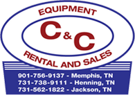 C&C Equipment Rental & Sales
